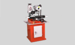 Universal Tool Grinding Machine with the Base