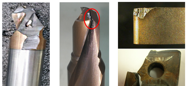 How to reduce the abrasion of drill bit?